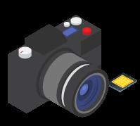 web designer margherita gregori ferri siti web macchina fotografica